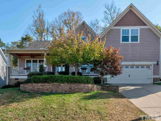 205 Long Bottom Trail, Holly Springs, NC 27540 (#2288076) :: Dogwood Properties
