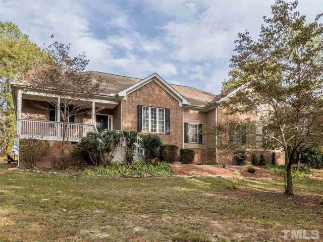 7804 Warbler Road, Sanford, NC 27332 (#2288082) :: The Beth Hines Team