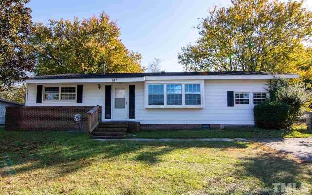 817 Berwick Drive, Fayetteville, NC 28314 (#2288089) :: Marti Hampton Team - Re/Max One Realty