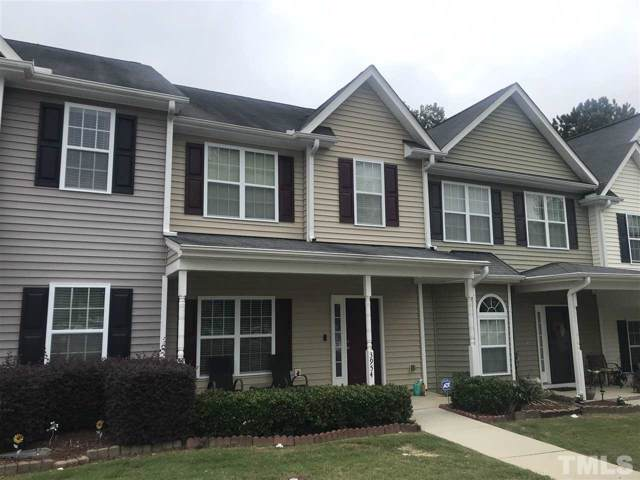 3954 Volkswalk Place, Raleigh, NC 27610 (#2288120) :: Marti Hampton Team - Re/Max One Realty
