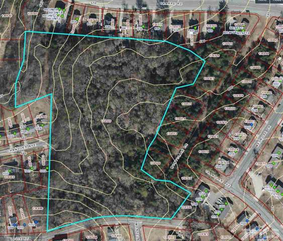 Vacant Land Montclair Drive, Burlington, NC 27217 (#2288144) :: The Perry Group