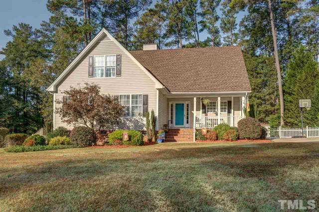 1626 Hackberry Drive, Rocky Mount, NC 27804 (#2288147) :: The Beth Hines Team