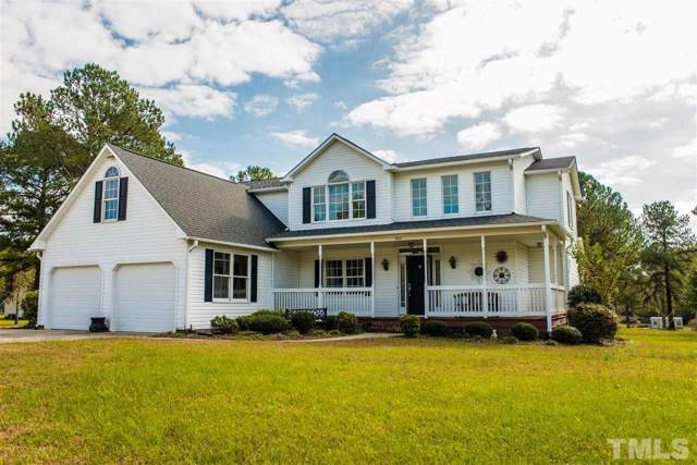 304 Riverstone Drive, Clayton, NC 27527 (#2288165) :: Marti Hampton Team - Re/Max One Realty