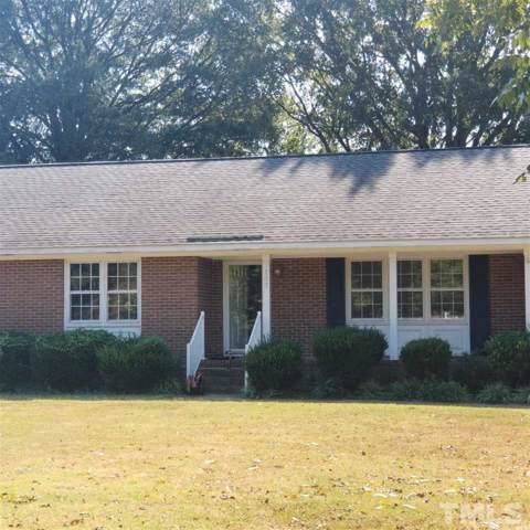 107 NW Ridge Road, Wilson, NC 27896 (#2288168) :: The Perry Group