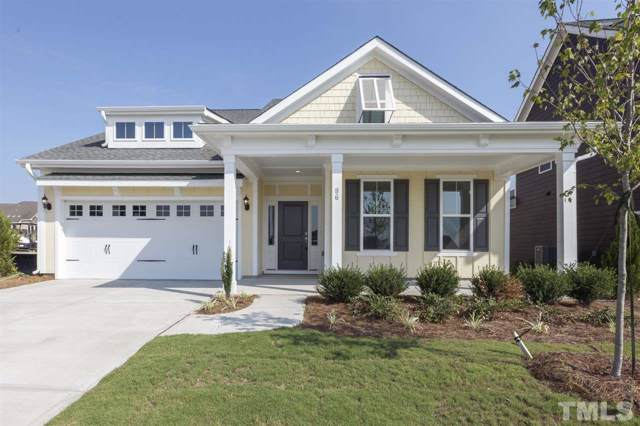 86 Flanders Lane, Clayton, NC 27520 (#2288179) :: The Jim Allen Group