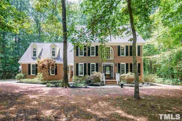1320 Woodmanor Drive, Raleigh, NC 27614 (#2288180) :: The Perry Group