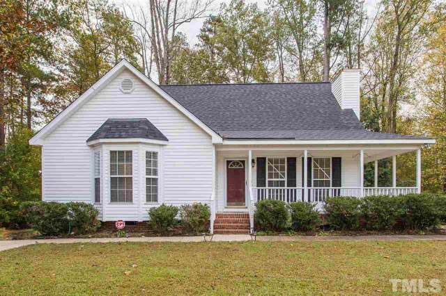 5012 Rose Water Place, Raleigh, NC 27616 (#2288184) :: Raleigh Cary Realty