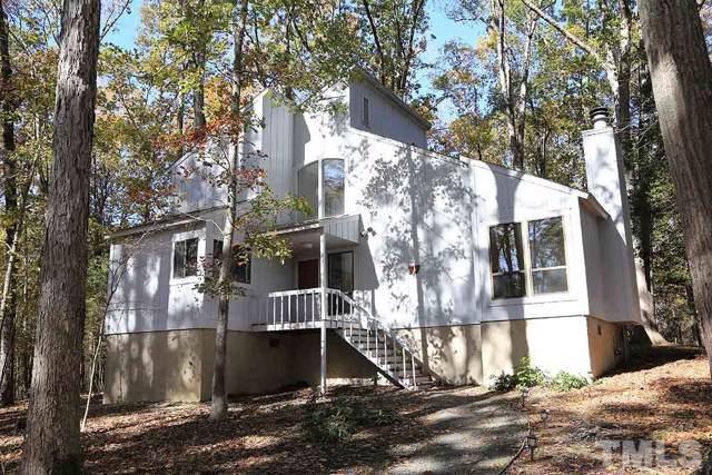 77 Trundle Ridge, Pittsboro, NC 27312 (#2288190) :: Real Estate By Design