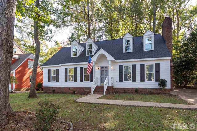 3016 Bolo Trail, Raleigh, NC 27615 (#2288194) :: Raleigh Cary Realty