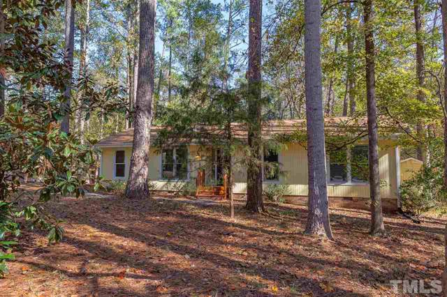 202 Barington Hills Road, Chapel Hill, NC 27516 (#2288195) :: Dogwood Properties
