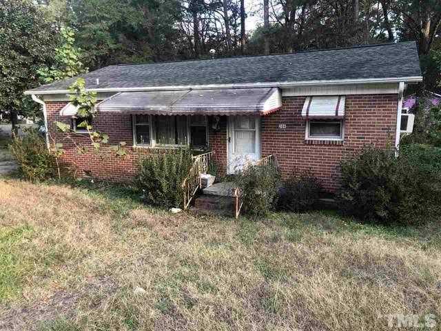 209 Simmons Street, Sanford, NC 27330 (#2288199) :: Sara Kate Homes