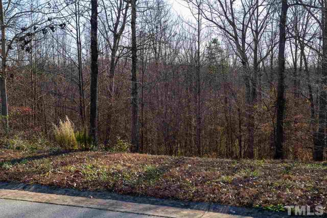 Lot 20 Rising Sun Way, Franklinville, NC 27248 (#2288206) :: The Beth Hines Team