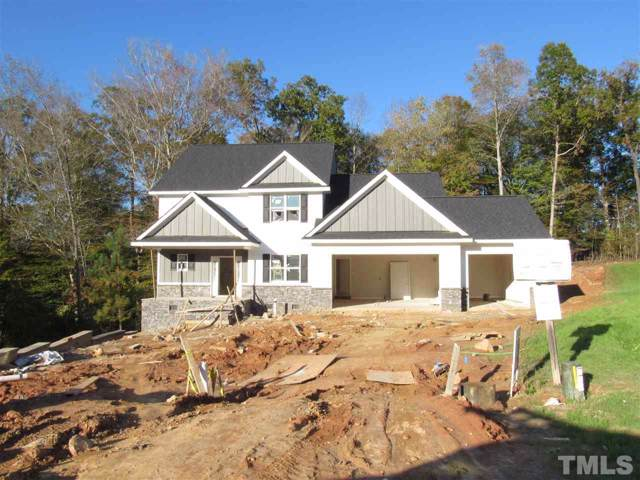 52 Oak Hollow Court, Clayton, NC 27527 (#2288216) :: Marti Hampton Team - Re/Max One Realty