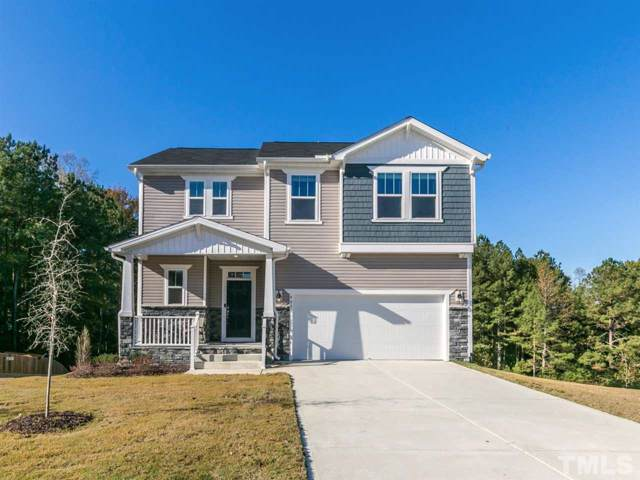 409 Ferry Court, Wake Forest, NC 27587 (#2288223) :: The Jim Allen Group