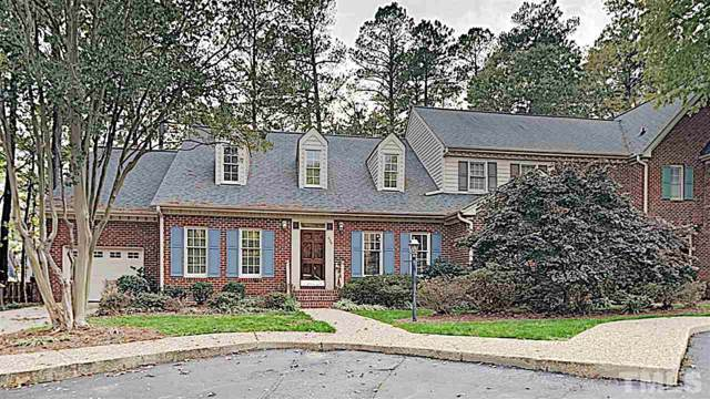 438 Van Thomas Drive, Raleigh, NC 27615 (#2288225) :: The Perry Group