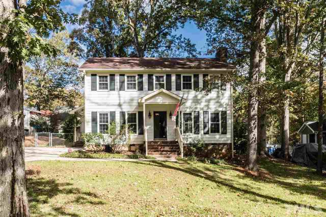 7316 Mill Ridge Road, Raleigh, NC 27613 (#2288230) :: Raleigh Cary Realty