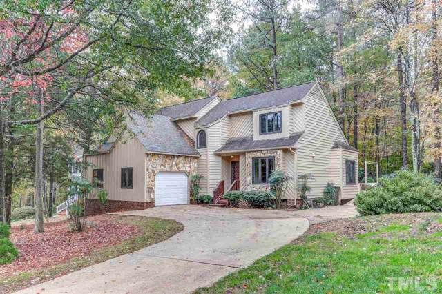 1209 Cliffside Circle, Raleigh, NC 27615 (#2288231) :: The Beth Hines Team