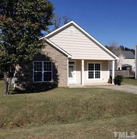109 Hardaway Point, Clayton, NC 27527 (#2288236) :: Marti Hampton Team - Re/Max One Realty