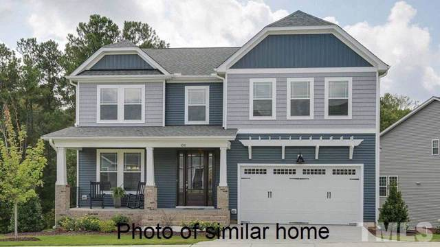 1109 Hidden Manor Drive, Knightdale, NC 27545 (#2288242) :: Foley Properties & Estates, Co.
