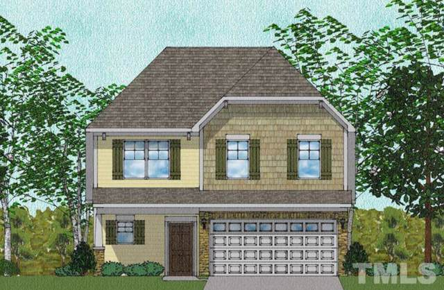 TBD 4 Cranes Nest Drive, Franklinton, NC 27525 (#2288243) :: The Amy Pomerantz Group