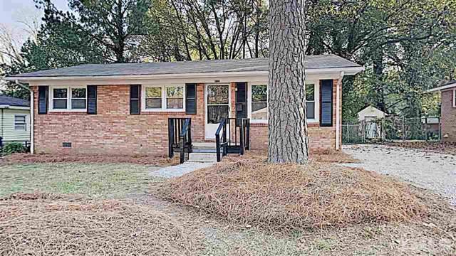 612 Burlington Avenue, Durham, NC 27707 (#2288246) :: RE/MAX Real Estate Service