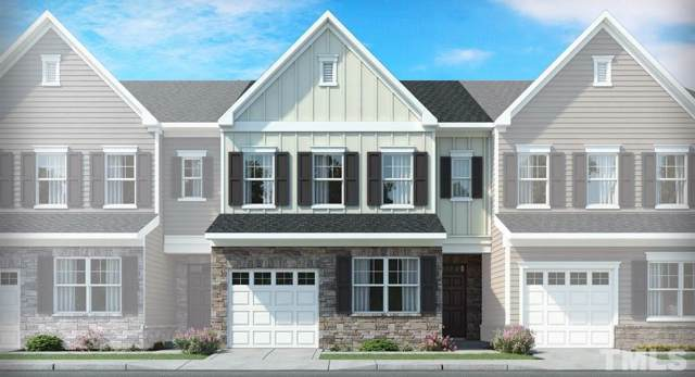 213 Daisy Grove Lane N Lot 254, Holly Springs, NC 27540 (MLS #2288248) :: The Oceanaire Realty