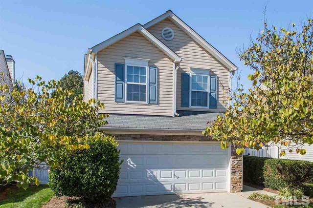11025 Feather Grass Lane, Raleigh, NC 27613 (#2288263) :: RE/MAX Real Estate Service