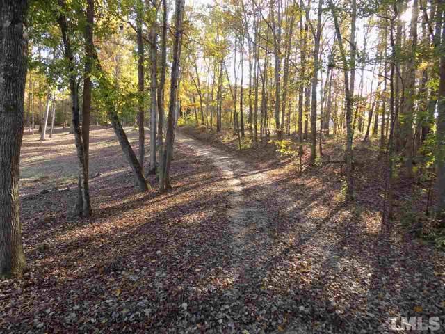 548 Vaiden Road, Louisburg, NC 27549 (#2288274) :: The Jim Allen Group