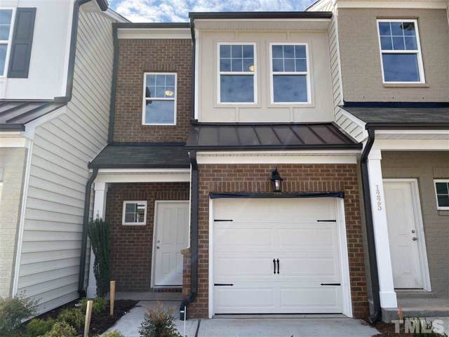 1223 Fitchie Place #242, Durham, NC 27703 (#2288276) :: Dogwood Properties
