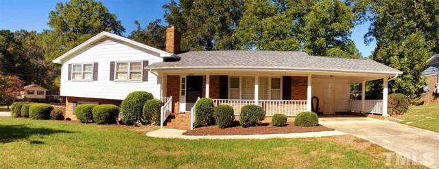 4422 Parkwood Drive, Raleigh, NC 27603 (#2288277) :: RE/MAX Real Estate Service