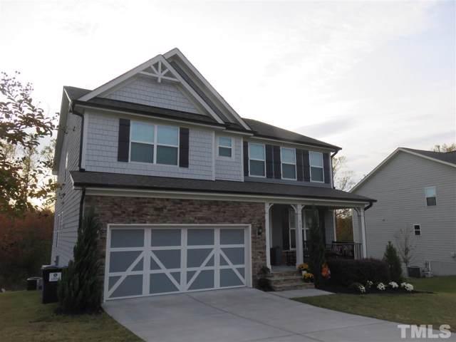 467 Granite Creek Drive, Rolesville, NC 27571 (#2288278) :: The Beth Hines Team