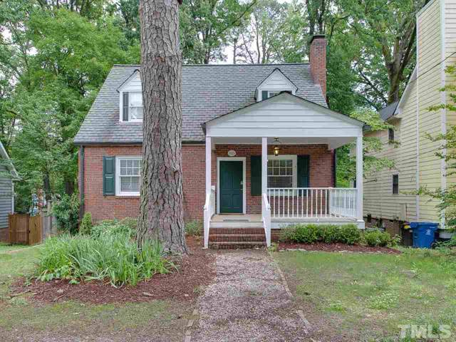 1416 N Duke Street, Durham, NC 27701 (#2288284) :: The Perry Group
