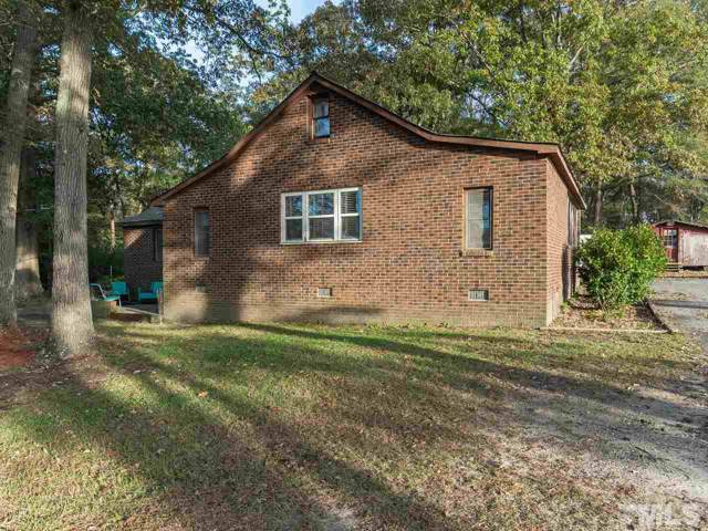 745 Grabtown Road, Smithfield, NC 27577 (#2288286) :: Marti Hampton Team - Re/Max One Realty
