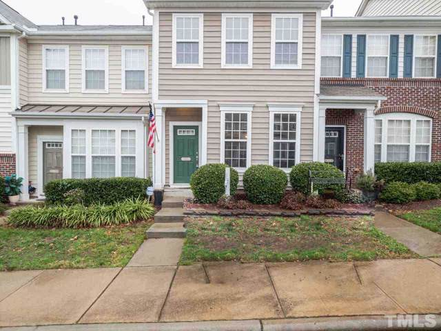7632 Winners Edge Street, Raleigh, NC 27617 (#2288291) :: M&J Realty Group