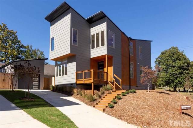 1002 Fairview Street, Durham, NC 27707 (#2288305) :: Marti Hampton Team - Re/Max One Realty