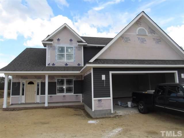 51 Boulder Brook Lane, Benson, NC 27504 (#2288316) :: Marti Hampton Team - Re/Max One Realty