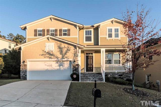 209 River Pine Drive, Morrisville, NC 27560 (#2288318) :: Raleigh Cary Realty