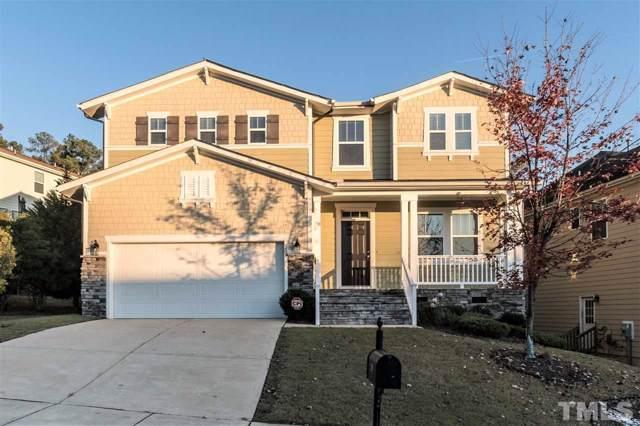 209 River Pine Drive, Morrisville, NC 27560 (#2288318) :: Sara Kate Homes