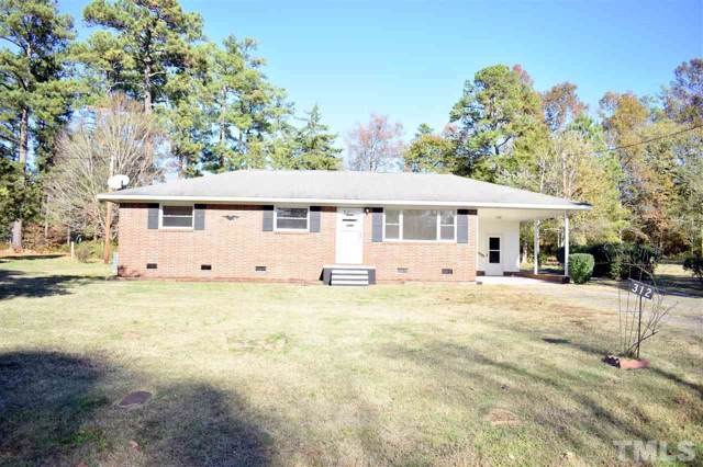 312 10th Street, Butner, NC 27509 (#2288324) :: The Jim Allen Group
