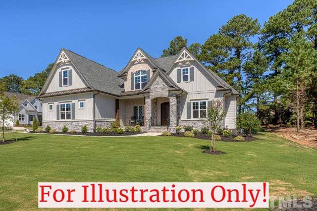 725 Pelzer Drive, Wake Forest, NC 27587 (#2288354) :: The Beth Hines Team