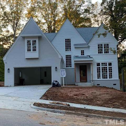 5313 Dixon Drive, Raleigh, NC 27609 (#2288379) :: Raleigh Cary Realty