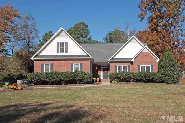 2317 Orange Grove Road, Hillsborough, NC 27278 (#2288381) :: Dogwood Properties