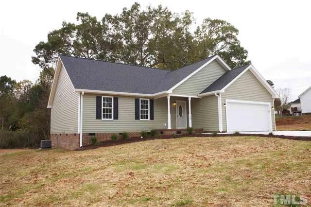 709 Old Farm Road, Graham, NC 27253 (#2288387) :: The Jim Allen Group