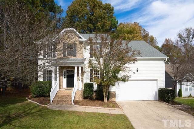 3101 Waterford Ridge Lane, Wake Forest, NC 27587 (#2288388) :: The Jim Allen Group