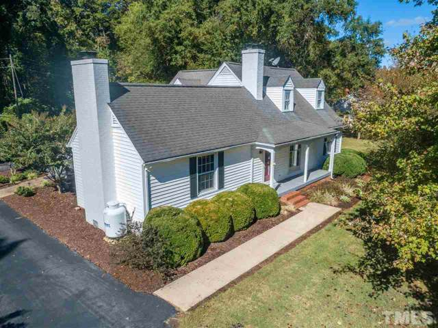 347 Old Rock Road, Clarksville, VA 23927 (#2288392) :: The Results Team, LLC