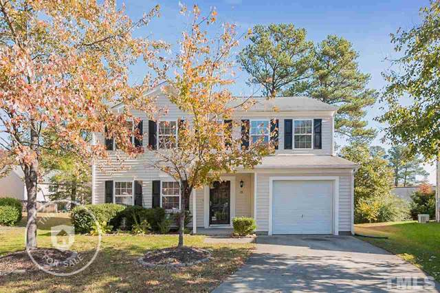 15 Intrepid Court, Durham, NC 27703 (#2288397) :: The Adamson Team