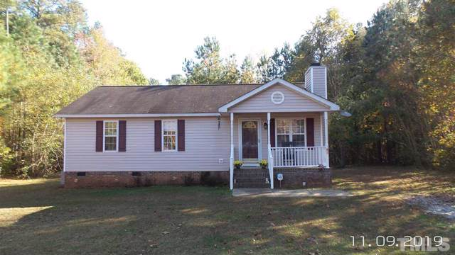 140 Emerald Forest Drive, Franklinton, NC 27525 (#2288399) :: Real Estate By Design