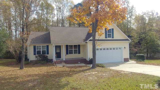 73 Banks Street, Smithfield, NC 27577 (#2288405) :: RE/MAX Real Estate Service