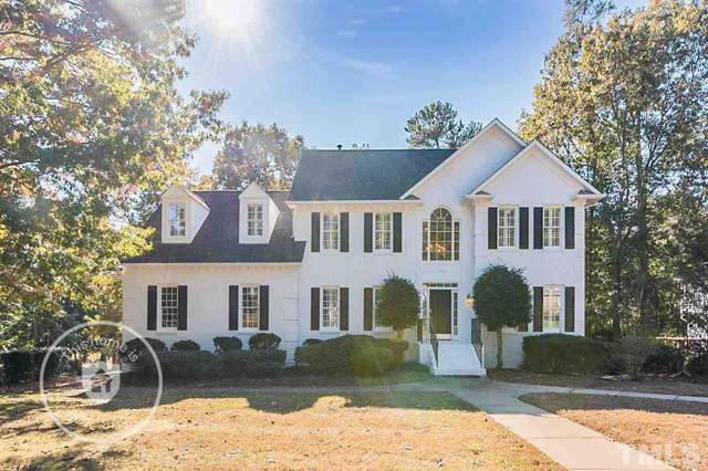 1424 Whittington Drive, Raleigh, NC 27614 (#2288418) :: Raleigh Cary Realty