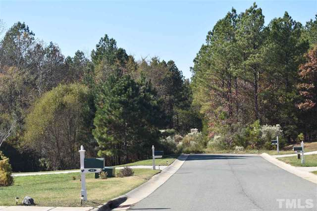 109 Ramsey Lane, Pittsboro, NC 27312 (#2288420) :: Real Estate By Design